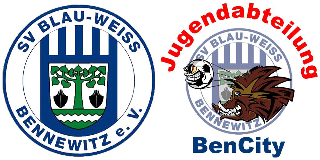 SV Blau-Weiss Bennewitz